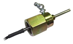 Adjustable Depth Bearing Temperature Sensors (ADB)
