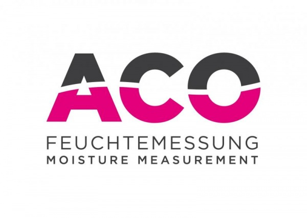 ACO an der Powtech in Nürnberg 19. bis 21.04.2016 - Halle 4/Stand 319