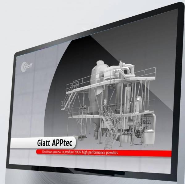 GF ModFlex - Plug & play thanks to modular + compact design Product news