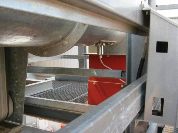 Moisture measurement to assure material quality Optimal adjustment of the drying process in pellet production with M-Sens 2