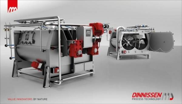 Innovations in D-Topline Processing Units