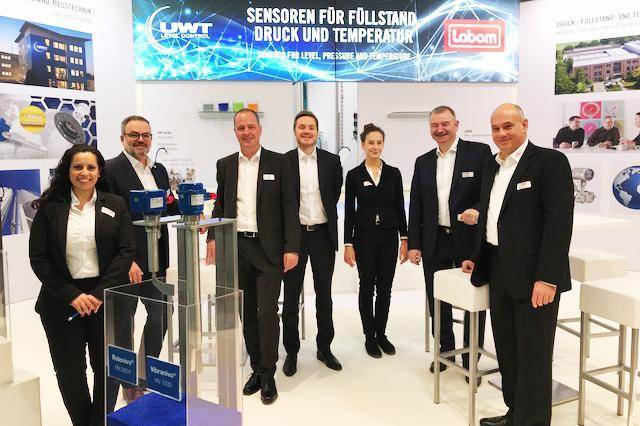 We look back on an exciting exhibition  Innovations discovering at SPS IPC Drives in Nuremberg, Germany