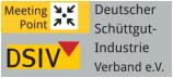 DSIV - Deutscher Schüttgut-Industrie Verband e.V., Wiesbaden